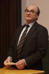 Prof. Dr. Dr. h. c. Michael Illert