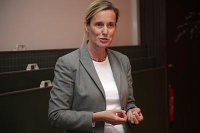 Prof. Dr. Karin Schwarz