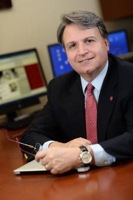 Prof. Romanos