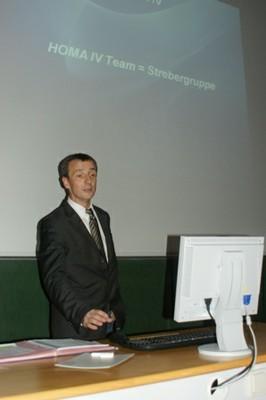 Abschiedsrede von Herrn Dr. Dr. Petzina